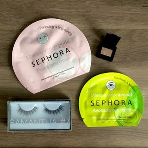 Sephora bundle lot